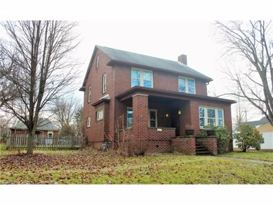 327 W Park Ave, Columbiana, OH 44408 - MLS#: 3969695