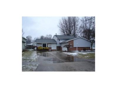 644 University Ave, Elyria, OH 44035 - MLS#: 3969709