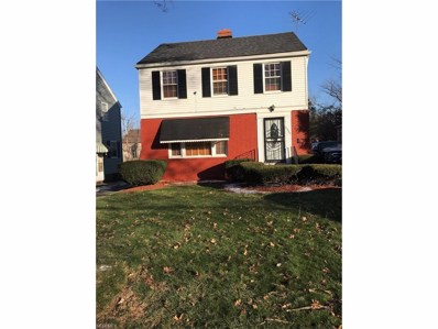 3497 Saint Albans Rd, Cleveland Heights, OH 44121 - MLS#: 3969720
