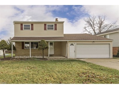 1233 Jackie Ln, Mayfield Heights, OH 44124 - MLS#: 3969756