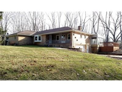 17152 S Meadowpark Dr, Walton Hills, OH 44146 - MLS#: 3969783