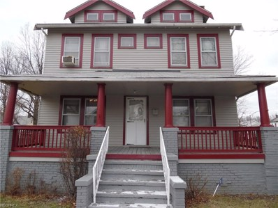 14619 Shaw Ave, Cleveland, OH 44112 - MLS#: 3969811