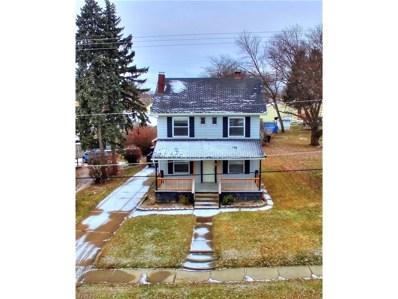 3314 Fairmount Blvd NORTHEAST, Canton, OH 44705 - MLS#: 3969876
