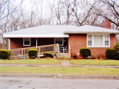 420 Lookout Ave, Akron, OH 44310 - MLS#: 3969895