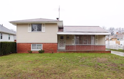 4314 Swaffield Rd, South Euclid, OH 44121 - MLS#: 3969903