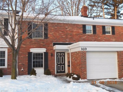 169 Chatham Way UNIT 169E, Mayfield Heights, OH 44124 - MLS#: 3969954