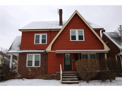 3916 Monticello Blvd, Cleveland Heights, OH 44121 - MLS#: 3969968