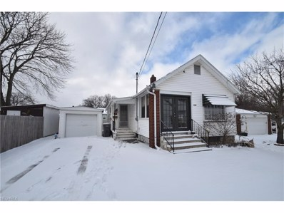 154 Bouquet Ave, Youngstown, OH 44509 - MLS#: 3969985