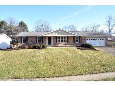 531 McClure St, Wooster, OH 44691 - MLS#: 3969989