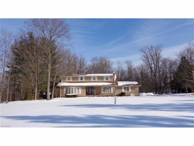 12247 Shiloh Dr, Chesterland, OH 44026 - MLS#: 3970039