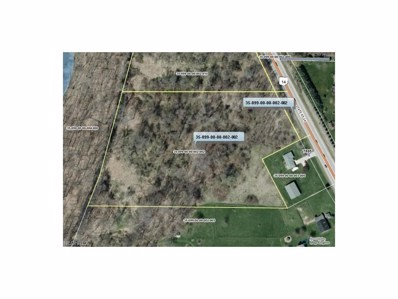 State Route 14, Streetsboro, OH 44241 - MLS#: 3970074