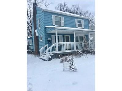 1332 Belrose Rd, Mayfield Heights, OH 44124 - MLS#: 3970098