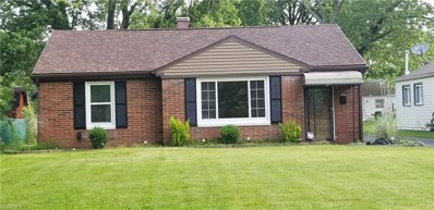168 Centervale Ave, Youngstown, OH 44512 - MLS#: 3970112