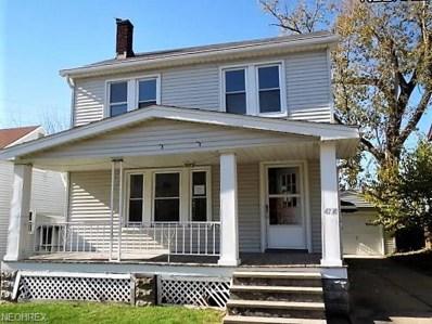 4730 Blythin Rd, Garfield Heights, OH 44125 - MLS#: 3970198