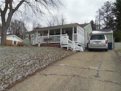 606 Highland Blvd, Coshocton, OH 43812 - MLS#: 3970240