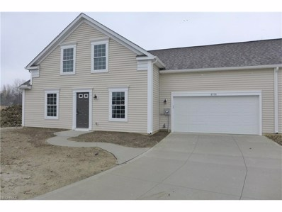 8708 Wakefield Run, North Ridgeville, OH 44039 - MLS#: 3970251