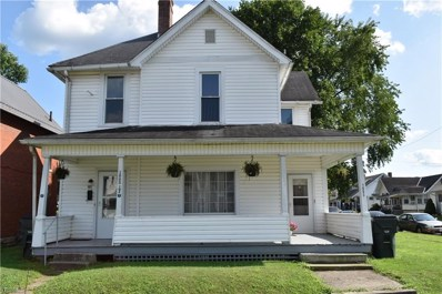 1003 E Main Street, Coshocton, OH 43812 - #: 3970261