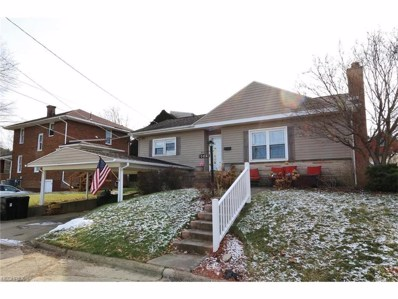 1416 Forest, Cambridge, OH 43725 - MLS#: 3970336