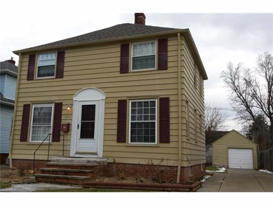 4418 Wood Ave, Parma, OH 44134 - MLS#: 3970344