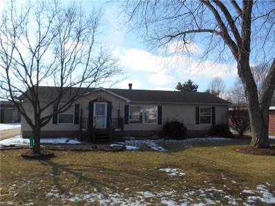 4178 Cross Roads Rd NORTHEAST, Sandyville, OH 44671 - MLS#: 3970356