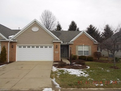 4173 Ledgewater Dr, Mogadore, OH 44260 - MLS#: 3970366