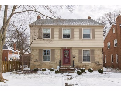 3263 W 162nd St, Cleveland, OH 44111 - MLS#: 3970367