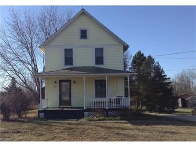 1740 Substation Rd, Brunswick, OH 44212 - MLS#: 3970392