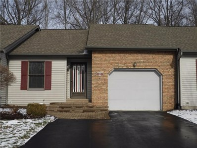 127 Turquoise Dr, Cortland, OH 44410 - MLS#: 3970400