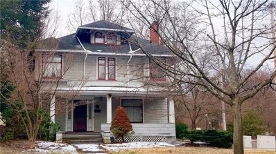 1160 W Exchange St, Akron, OH 44313 - MLS#: 3970406