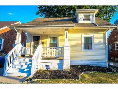 20670 Tracy Ave, Euclid, OH 44123 - MLS#: 3970432