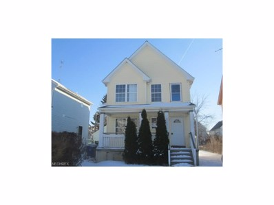 3339 E 123, Cleveland, OH 44120 - MLS#: 3970479