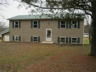 5260 Gregory Ln, Zanesville, OH 43701 - MLS#: 3970497