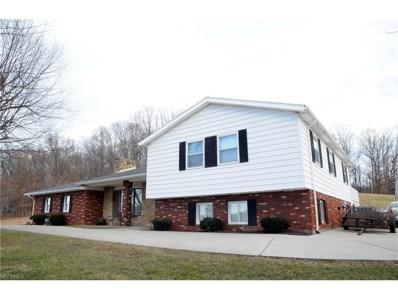 13208 Ideal Rd, Senecaville, OH 43780 - MLS#: 3970498