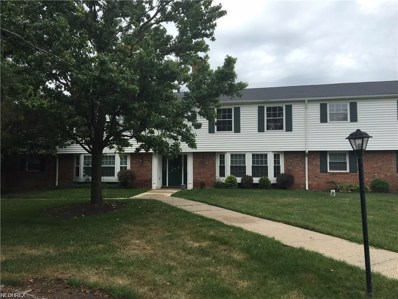 7045 Carriage Hill Dr UNIT 104, Brecksville, OH 44141 - MLS#: 3970504