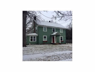 545 Pioneer St, Kent, OH 44240 - MLS#: 3970530