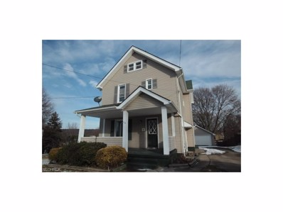 54 Center St, Struthers, OH 44471 - MLS#: 3970533