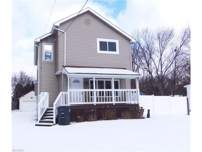 2237 Savoy Ave, Akron, OH 44305 - MLS#: 3970544