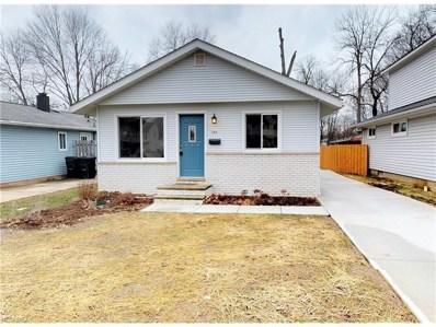 764 E 347th St, Eastlake, OH 44095 - MLS#: 3970602