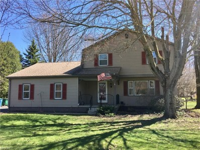 409 Ravine Dr, Youngstown, OH 44505 - MLS#: 3970650