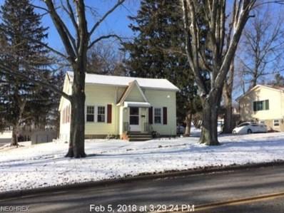 132 S Portage St, Doylestown, OH 44320 - MLS#: 3970667