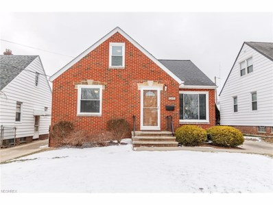 1425 Grantwood Dr, Parma, OH 44134 - MLS#: 3970708