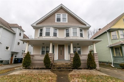 2052 W 101st St, Cleveland, OH 44102 - MLS#: 3970717