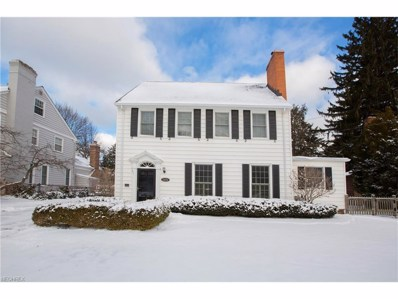 21694 Kenwood Ave, Rocky River, OH 44116 - MLS#: 3970741