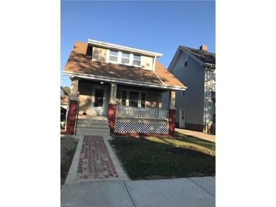 2137 Elbur Ave, Lakewood, OH 44107 - MLS#: 3970742