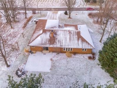 562 Sleepy Hollow Dr, Uniontown, OH 44685 - MLS#: 3970821