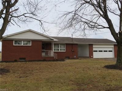 521 Roemer St, Duncan Falls, OH 43734 - MLS#: 3970829