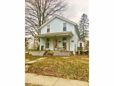 81 W Buckeye St, West Salem, OH 44287 - MLS#: 3970846