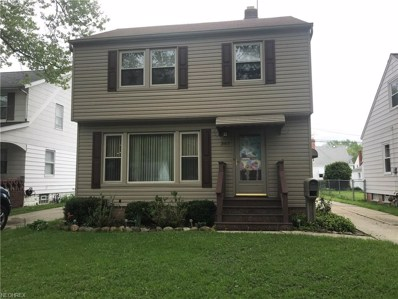367 E 322nd St, Willowick, OH 44095 - MLS#: 3970856