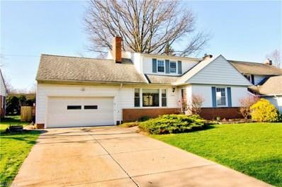 23740 Wimbledon Rd, Shaker Heights, OH 44122 - MLS#: 3970883