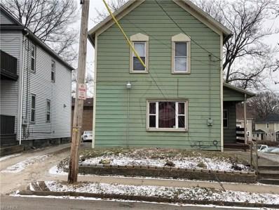 437 Sherman St, Akron, OH 44311 - MLS#: 3970896